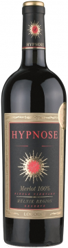 Hypnose Reserve Merlot Single Vineyard
