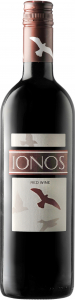 Ionos Red 2016