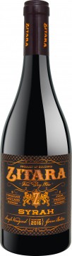 Zitara Single Vineyard Syrah