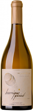 Barrique Point Chardonnay