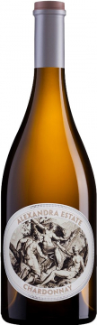 Alexandra Estate Barrique Chardonnay