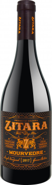 Zitara Single Vineyard Mourvedre