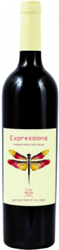Expressions Red Blend PGI