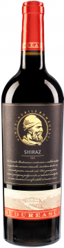 Budureasca Premium Shiraz
