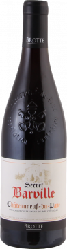 Brotte Chateauneuf Du Pape Secret Barville Rouge