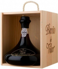 Seculorum Decanter Porto Tawny